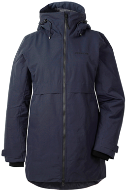 DIDRIKSONS HELLE WNS PARKA 2