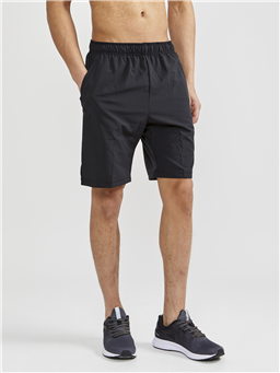 CRAFT CORE CHARGE SHORTS M BLACK