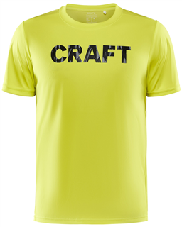 CRAFT CORE CHARGE SS TEE M N LIGHT