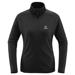 HAGLÖFS SOLO JACKET WOMEN BLACK