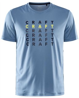 CRAFT CORE CHARGE SS TEE M ATMOS